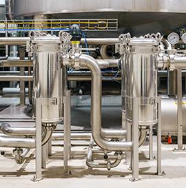 Modernizacje instalacji przemysłowych