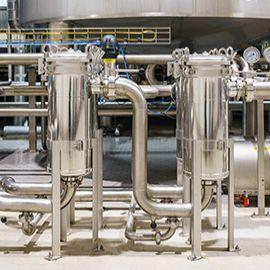 Modernization of industrial installations